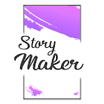 Insta Story Art : Story Creator for Instagram APK icon