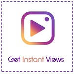 Get Instant Views APK icon