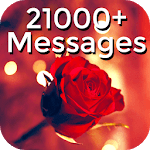 Messages Wishes SMS Collection - Images & Statuses APK icon