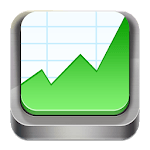 Stocks: Realtime Quotes Charts APK icon