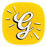 Greetify! eCards & GIFs for any occasion APK icon