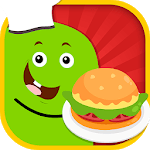 Cooking Games for Kids and Toddlers - Free APK icon