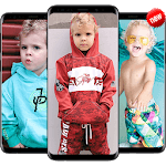 Mini Jake Paul  Wallpapers for Fans APK icon