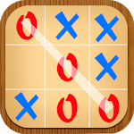 Tic Tac Toe APK icon