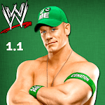 John Cena HD Free Wallpapers 4k 2019 APK icon