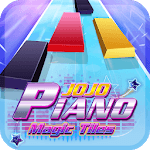Jojo Piano Siwa Tiles 2019 APK
