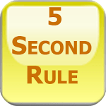 The 5 Second Rule APK icon