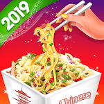 Chinese Food - Cooking Game APK