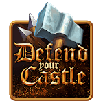 Defend The Castle APK icon