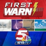KFYR-TV First Warn Weather APK icon