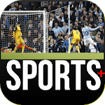 SPORTS LIVE TV : FOOTBALL LIVE APK icon