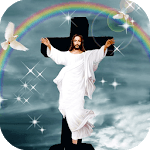 Jesus HD Wallpapers APK