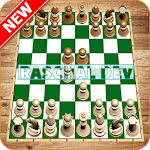 new Chess Master 3D 2019 APK icon