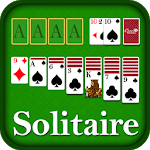 Classic Solitaire - Without Ads APK icon