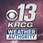 KRCG 13 WEATHER AUTHORITY APK icon