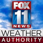 FOX 11: LA KTTV Weather APK icon