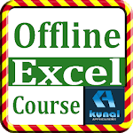 Offline Excel Course | Excel Tutorial APK icon