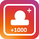Neutrino+ - Get Followers and Likes by Captions APK icon