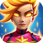 Lastday Clash: Heroes Battles APK icon