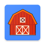 Peekaboo Farm APK icon