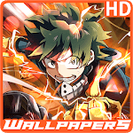 My Animepapers - Anime Wallpapers APK icon