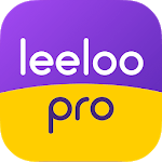 Leeloo: Appointment Scheduler & SMS text reminder APK icon