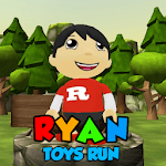 Ryan Toys Run APK