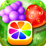 Jelly Juice - Match 3 Games & Free Puzzle Game APK