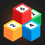 Make Ten - Connect the Numbers Puzzle APK icon