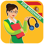 Spanish for Beginners: LinDuo HD APK icon