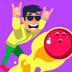 Bowling Idle APK icon