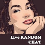 Random Live Chat: Free Video Chat with Cam Girls APK icon
