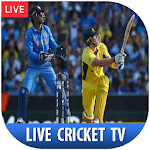 Live Cricket TV 2019 APK icon