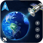 Global Satellite Live Earth Map 2019 – Street View APK icon