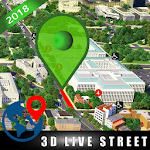 live Earth Map: Street View, Route Finder, Nearby. APK