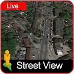 Live Street View: World Map GPS Route Finder 2019 APK