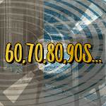 Retro Hits 60s 70s 80s 90s & Radio APK icon