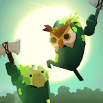 Marimo League : Be almighty and watch combats APK