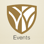 Wake Forest University Events APK icon