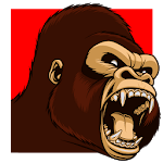 Tower Kong or King Kong's Skyscraper APK icon