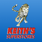 Keith's Superstores APK icon