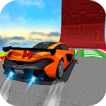 GT Cars Stunts free APK