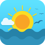 SatelWeather APK icon