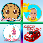 Top Toy Review APK