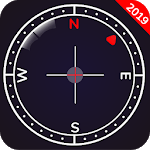 Smart Compass for Android APK icon