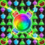 Witch Magical Potion APK