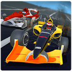 Formula Racing 2019 Speed Stunts APK