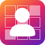 Get Followers Real - More Likes with Magic Grids APK icon