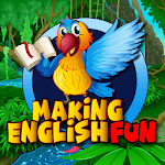 Slide 'N' Spell Word and Phonics Games - Free! APK icon