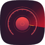 GPS Speedometer APK icon